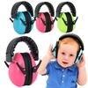 Giantree Kid Earmuff Baby Ear Protection Earflap Anti Noise Sports New Baby Ear Protection Shooting Earmuffs