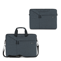 Newest Laptop Messenger Bag 11 12 13 3 14 15 15 6 Waterproof Nylon Notebook Handbag