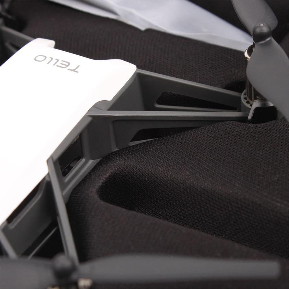 LeadingStar 2018 New Portable Storage Bag Handheld Carrying Case Handbag for TELLO Air Drone brand new storage portable travel soft carrying case bag for jbl xtreme wireless bluetooth speaker