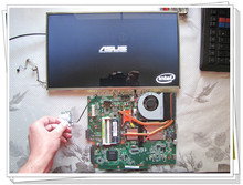 Für Asus N61VG 1 GB Laptop System Motherboard Professionelle Großhandel 100% geprüfte funktion
