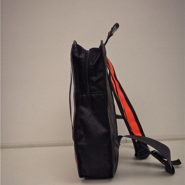 2D Модная Школьная сумка