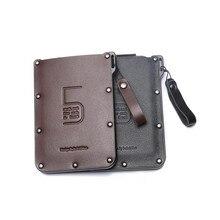 цены 2019 Minimalist Slim  Wallet For Men Women Slimline Ultra Thin Mini Small Male Female Zipper Coin Purse Compact Money Bag