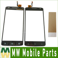 1PC Lot High Quality 5 0 For Dexp Ixion EL250 Touch Screen Touch Plane Digitizer Black