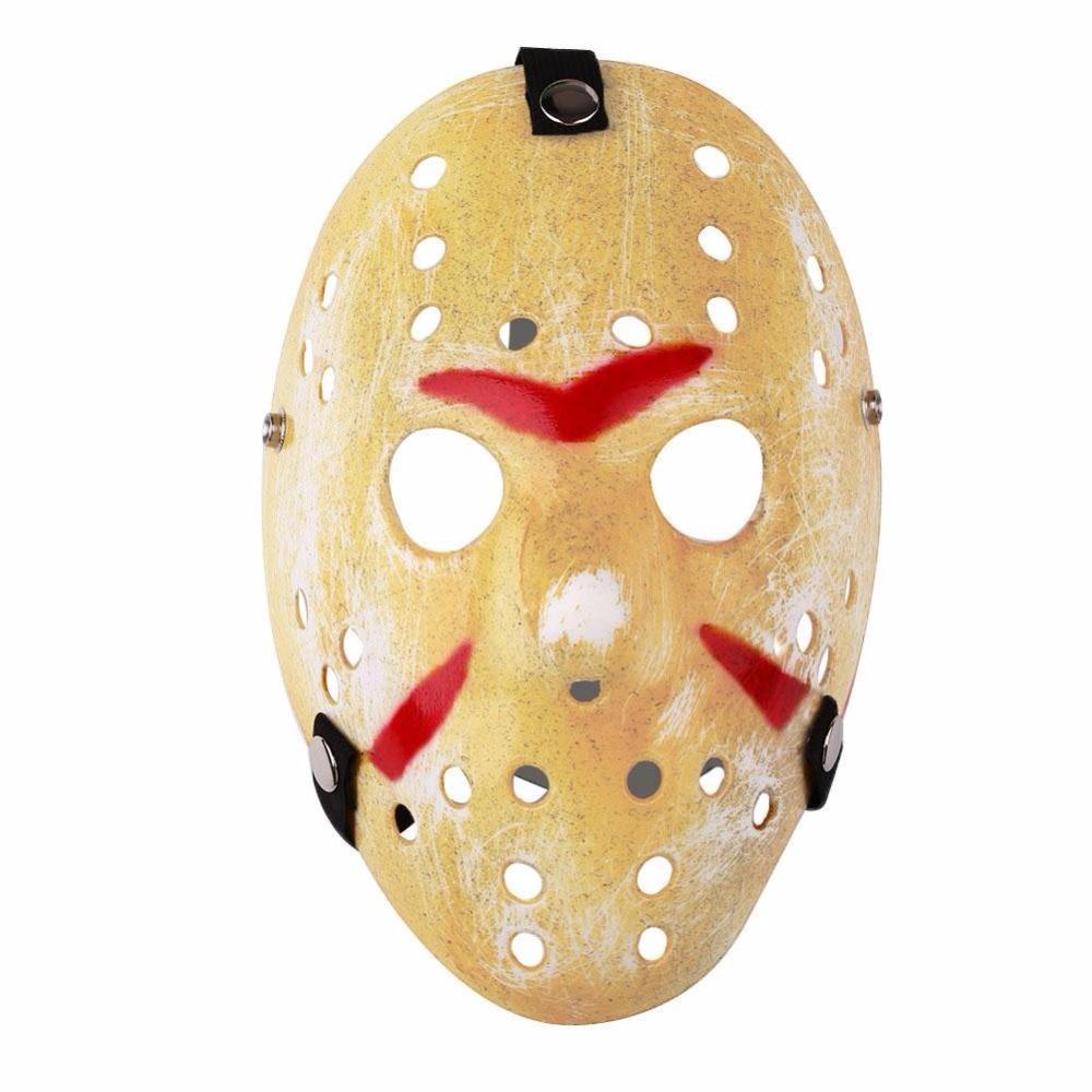 Online Buy Wholesale plastic jason mask from China plastic jason ...