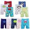3 4 5pieces Lot Baby Shorts PP Hot Short Pants Newborn Baby Pants Summer Infant Clothing
