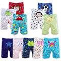 3/4/5pieces/lot Baby Shorts PP Hot Short Pants Newborn Baby Pants Summer Infant Clothing Cartoon Pant Toddler Clothes