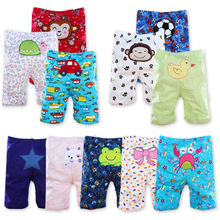 Cartoon Pant 3/4/5pieces/lot Clothes