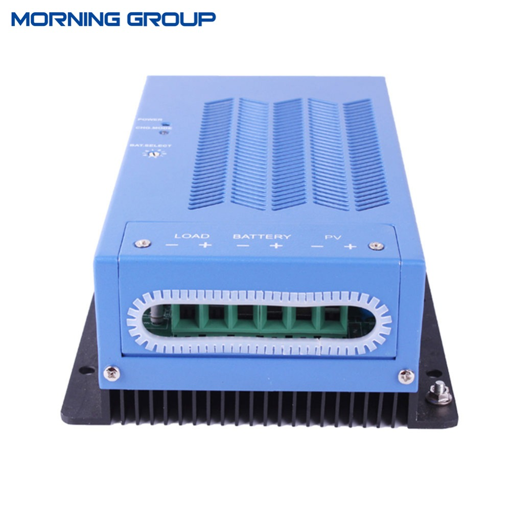 12/24V auto 24V 48V 60A MPPT solar system charge controller for Minimizing Energy Loss PV With BTS in parallel connection auto paper auto take up reel system for all roland sj sc fj sp300 540 640 740 vj1000