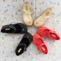 Mini Melissa Original Niña Ballet Zapatos de La Jalea de Cristal Sandalias de La Princesa Arco Zapatos de Bebé Sapato infantil Menina