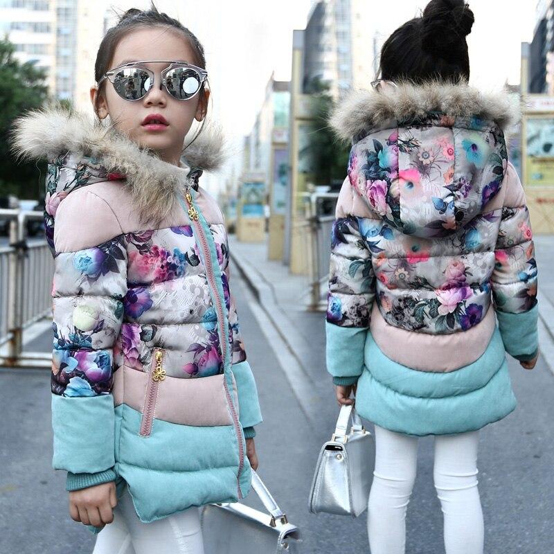 Online Get Cheap Girls Puffer Jacket -Aliexpress.com   Alibaba Group