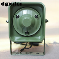 Wholesale Outdoor Hunting 50W 4OHM Bird Speaker
