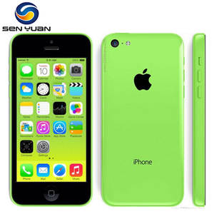 Apple iPhone 5C Unlocked 16GB GSM 8mp Used Original IOS GPS WIFI Dual-Core
