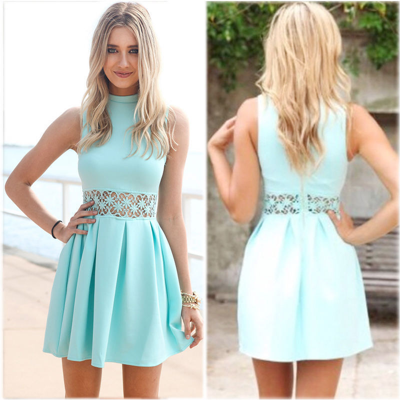 Beach Party Dresses for Women