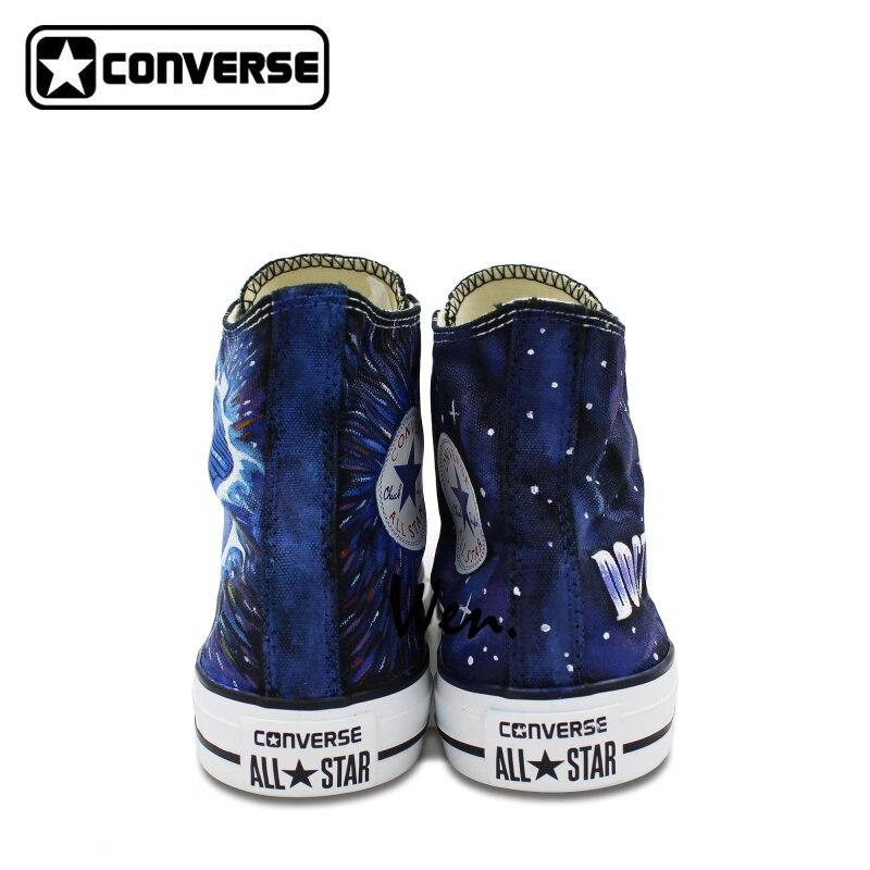 converse galaxy sneakers