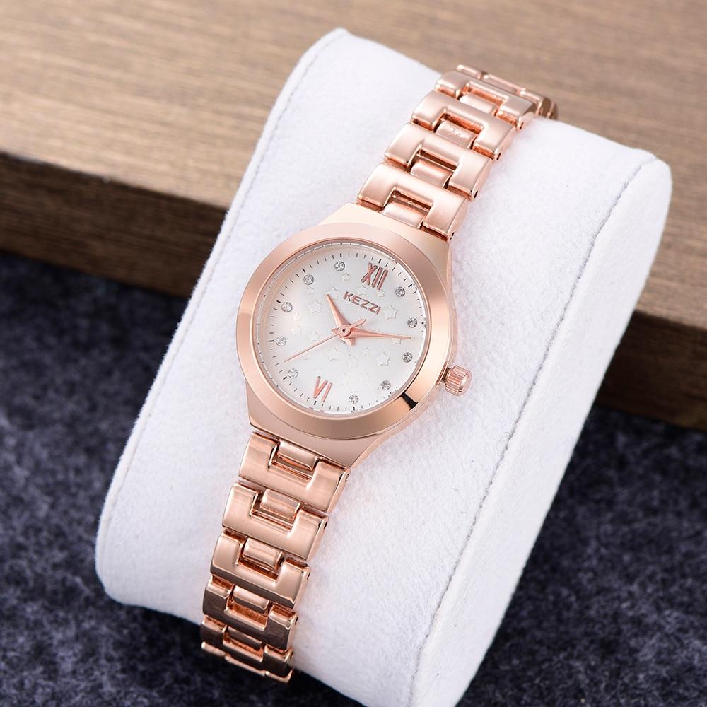 Fashion Diamond Rhinestone Women Watches Quartz Luxury Brand Watches Women Dress Wristwatches Female Bracelet Clocks kimio famons brand women watches fashion diamond wristwatches lady dress wristwatches quartz women s bracelet watches clocks