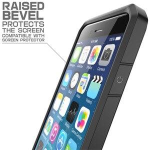 Image 4 - SUPCASE עבור iphone 6 6s מקרה Unicorn חיפושית סדרת פרימיום היברידי מגן TPU במפר + נקה חזור כיסוי עבור iphone 6 6s מקרה