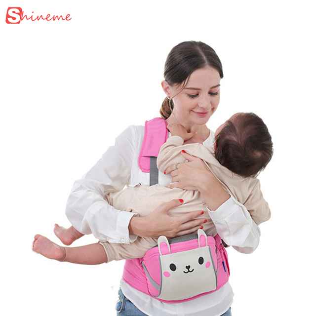 new high quality comfortable Mambobaby Baby Carriers single seat Small Bag Cotton Infant Backpack Kid Carriage Wrap Sling