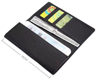 Genuine Wallet Leather Mobile Phone Case For Meizu U20 M3e MX6 MX5 E2 M3x M6 Note