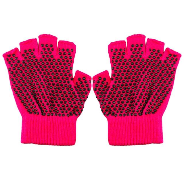 Exercise Grip Gloves  1