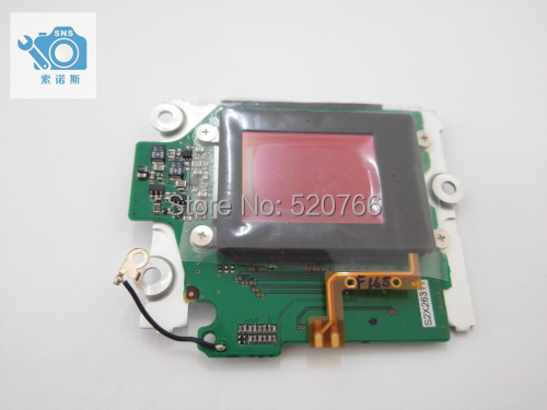 Free shipping, NEW original for niko  D7100 CCD CMOS new original d7200 ccd cmos sensor with low pass filter for niko d7200 cmos camera repair part