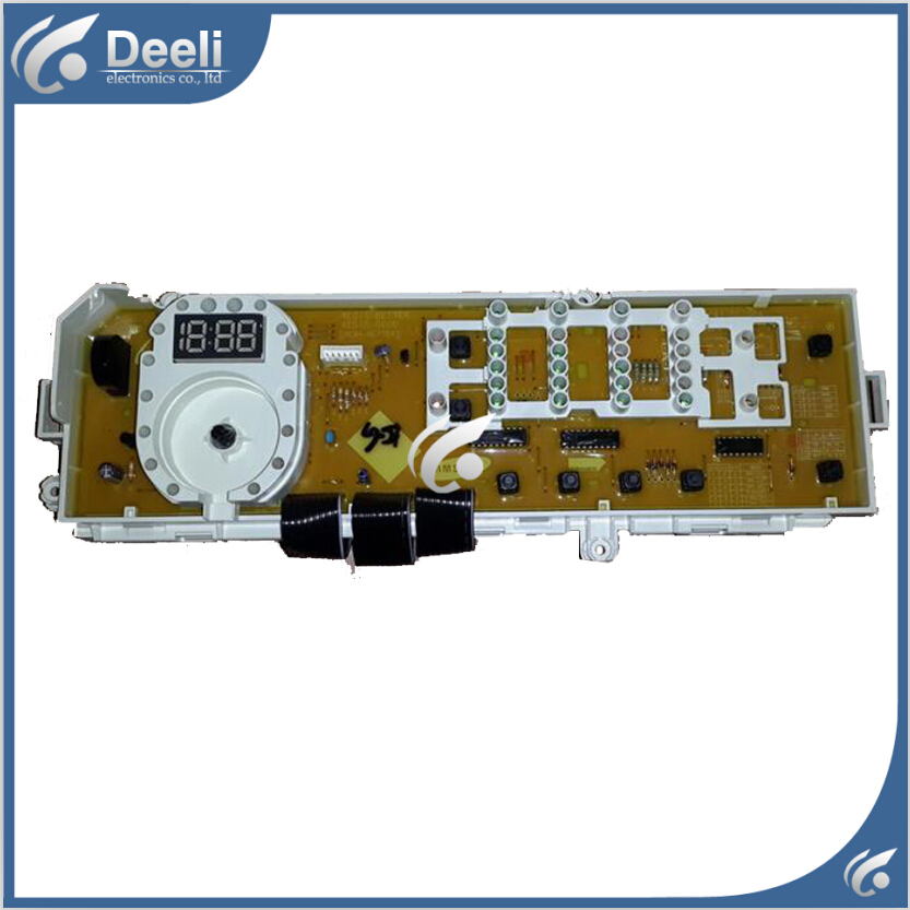 100% tested for Samsung washing machine board control board WF8600NGW DC92-00209G DC41-0010A Computer board on sale free shipping 100% tested for sanyo washing machine board xqb46 466 motherboard on sale