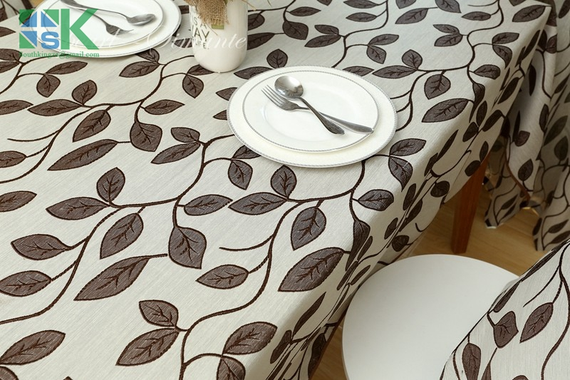 table cloths for dining room cotton breakfast elegant tablecloth