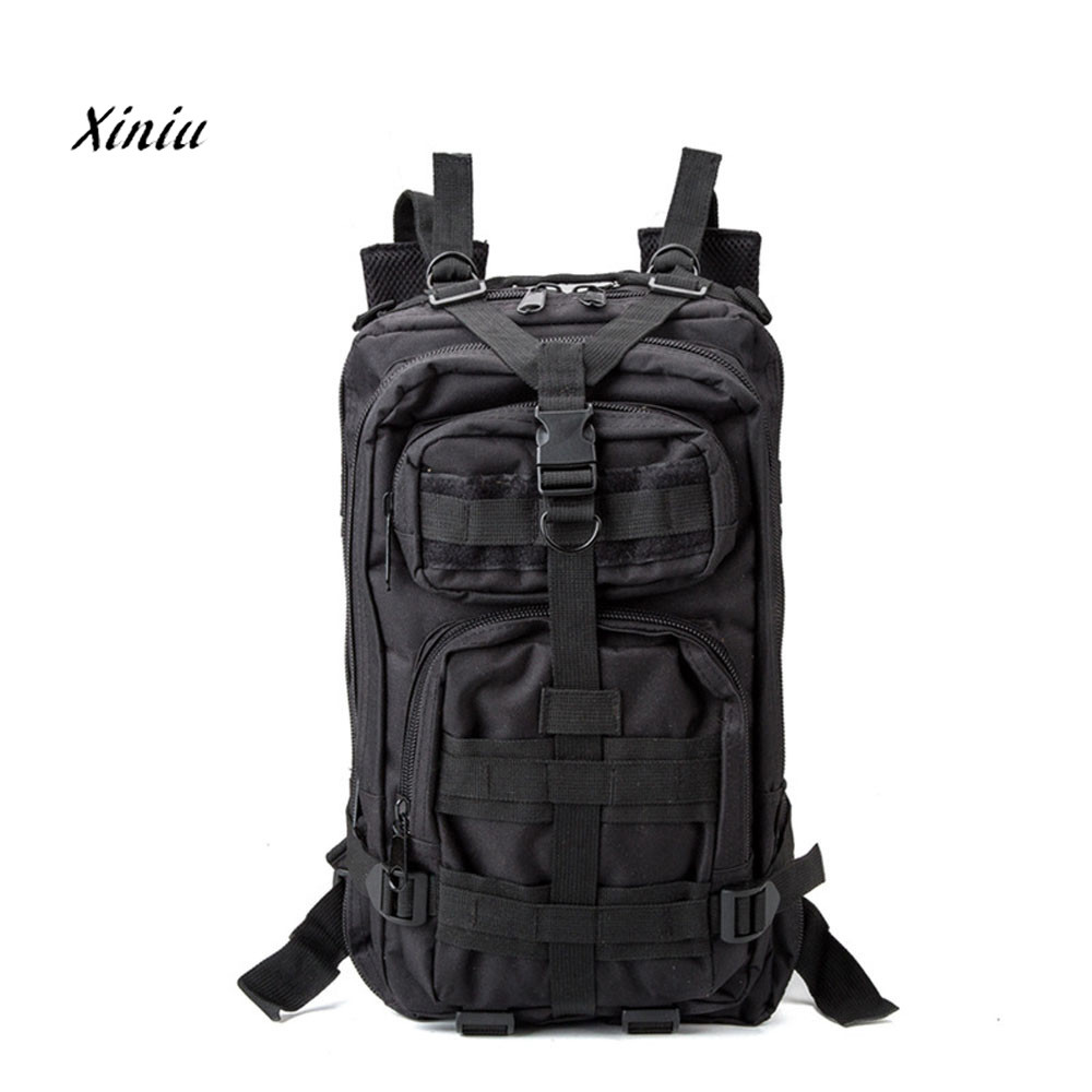 2018 New Fashion Men Cool Backpacks Military Rucksacks Male Soldier Backpack Bag Large Capacity Travel Bag High Quality fashion canvas backpack casual school backpacks travel bag large capacity rucksacks unisex men women military backpack 1123