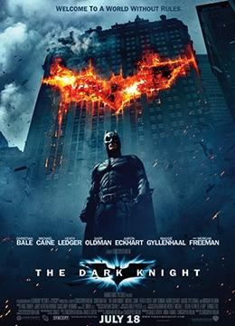 《蝙蝠侠:黑暗骑士》2008年美国,英国剧情,动作,科幻电影在线观看