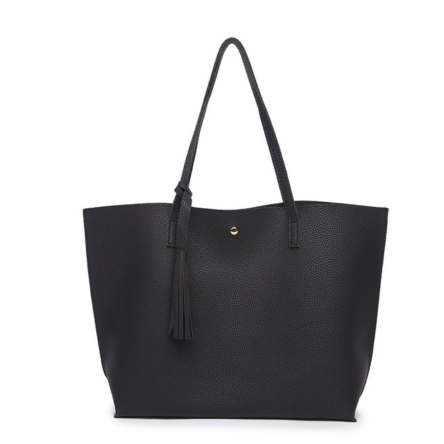 Fringe Handbags Shoulder...