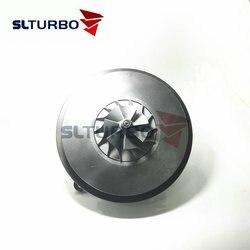 Zrównoważony turbiny rdzeń wkładu 758204 758204 0006 23534360 dla Detroit Diesel w układzie recyrkulacji spalin (EGR) 14.0 L części zamienne turbo ładowarka CHRA w Wloty powietrza od Samochody i motocykle na