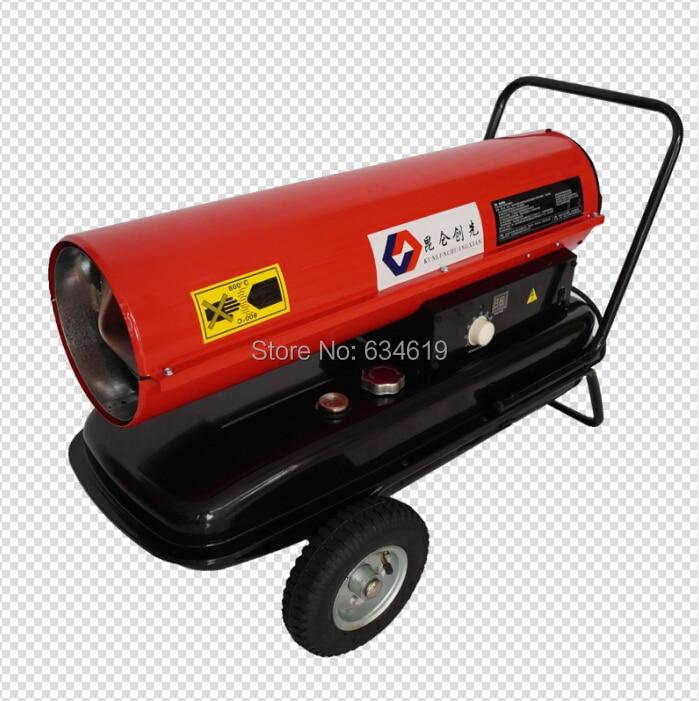 Diesel fuel officina industriale riscaldatore serra fabbrica verdura ... 760cb74ae40