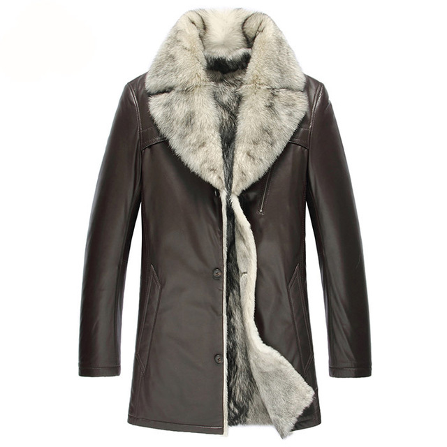 a4a70072 Fur-lined-genuine-leather-jackets-business-suit-overcoat-luxury-top -men-coat-with-real-wolf-fur.jpg_640x640.jpg