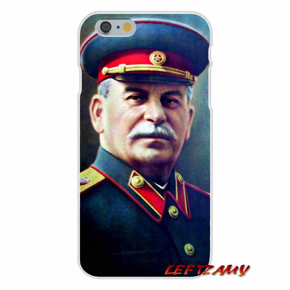 Detail Feedback Questions About Soviet Stalin Flexible For Xiaomi
