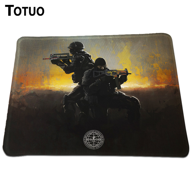 Time Limited Csgo Wallpaper Gaming Mouse Pad Pc Computer Laptop Mice