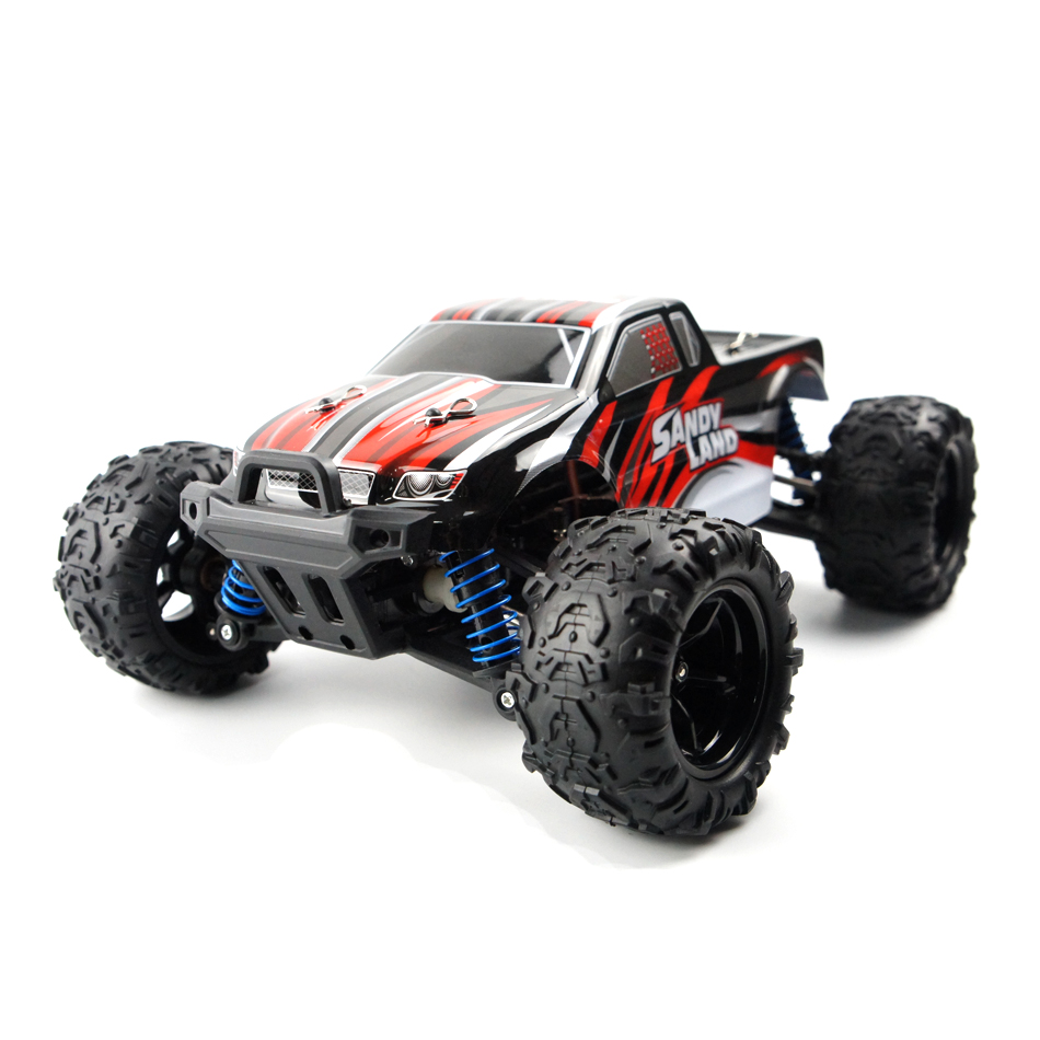 Toys for Boys Rc Model Big Off Road Rally Trucks Remote Control Truck Rc Truck Trailer Hercules Remote Control Toys Rc Trailer ...