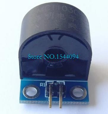 5a Range Of Single-phase Ac Current Sensor Module For   Free Shipping N25