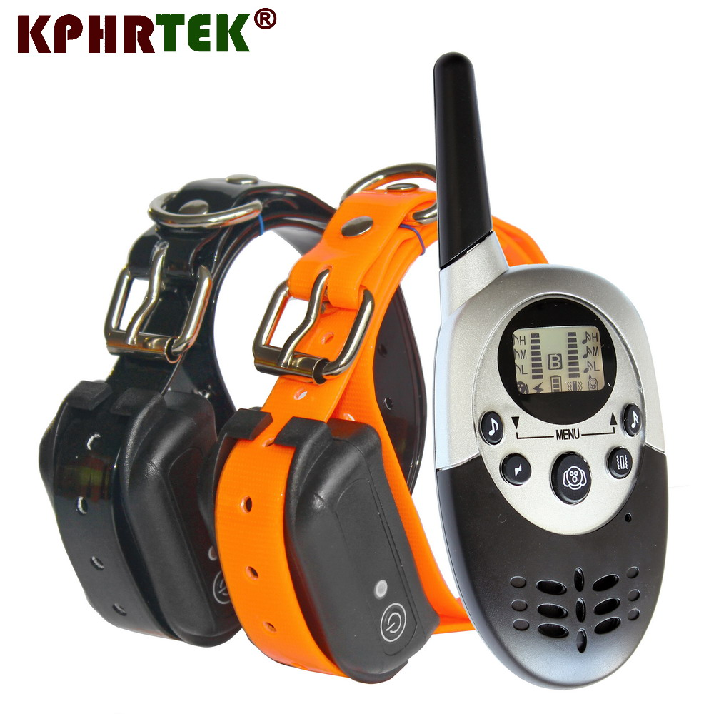 2018-new-rechargeable-remote-dog-electronic-training-collar-m86n-ip67-swimming-waterproof-28640180711