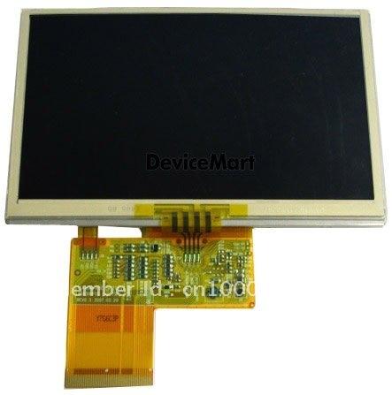 US $21 59 20% OFF|Full 4 3'' LTE430WQ F0C LTE430WQ FOC OCU LTE430WQ FOC OBS  LTE430WQ FOC OCS LTE430WQ FOC OBU lcd screen+touch screen digitizer-in