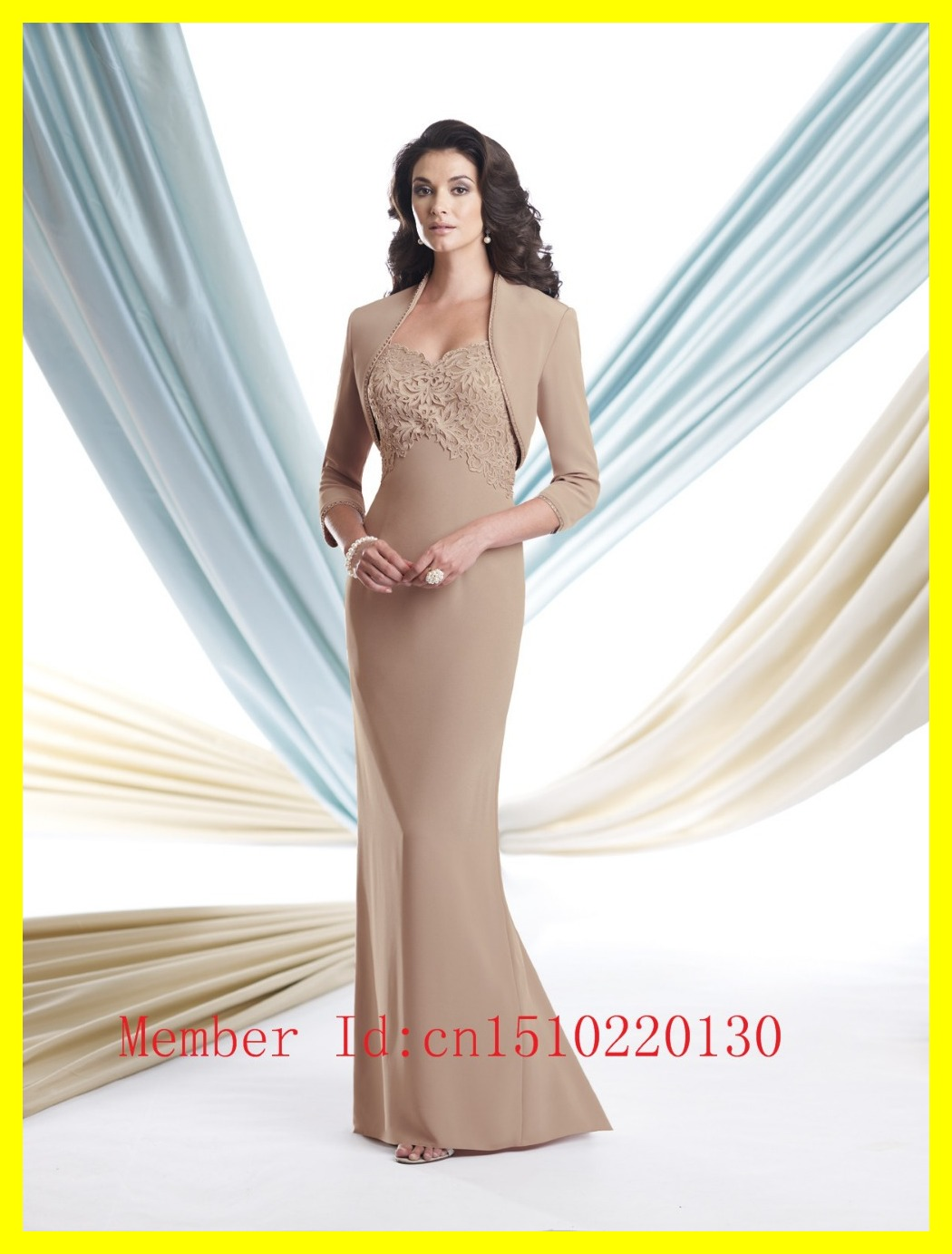 Mother Of The Bride Dresses Lace Cheap Uk Adrianna Papell ...