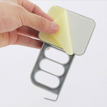 New arrival 3D Space Saving Hanger cabide clothes hanger Hook