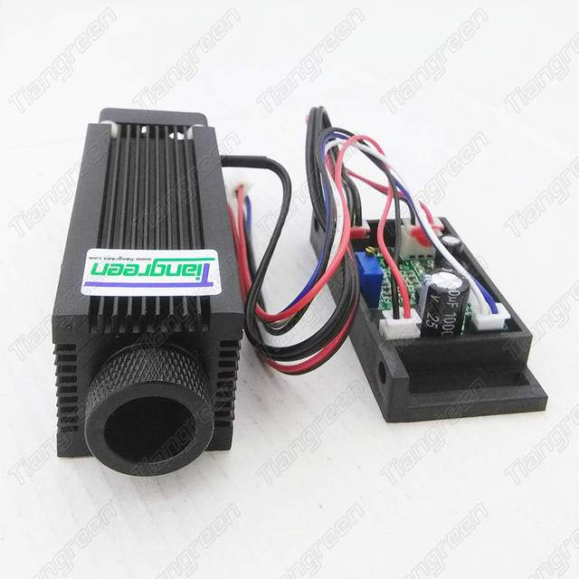 Focusable Adjustable 2w 2000mw 808nm 810nm Ir Infrared