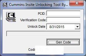 ФОТО New Insite Date Unlock Program forCummins