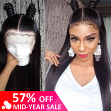 Beaudiva Hair Lace Front Human Hair Wigs With Baby Hair Pre