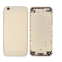 New Metal Spare Parts Card Tray And Keys Multicolor Back Cover Housing Battery Cover Door For
