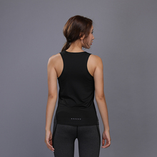 Womens Running Breathable Comfortable Quick Dry Sleeveless Vest Top