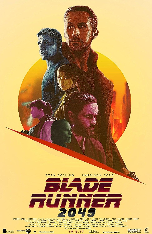 Art Sci fi Blade Runner 2049 Movie Propaganda Posters Retro Vintage Kraft  Poster Canvas Wall Sticker Home Decoration|stickers home decor|wall  stickers home decorhome decor - AliExpress