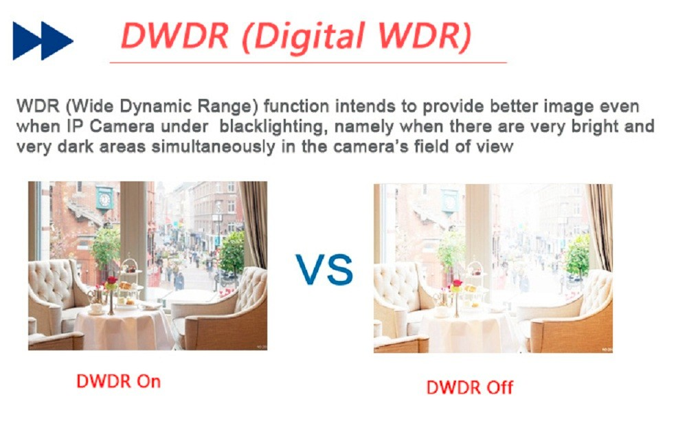 ESCAM Snail QD500 Waterproof Dome IP Camera CCTV 14 Inch 1MP CMOS 720P (8)