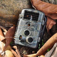 940nm Infrared game hunting camera wild trail camera atatry