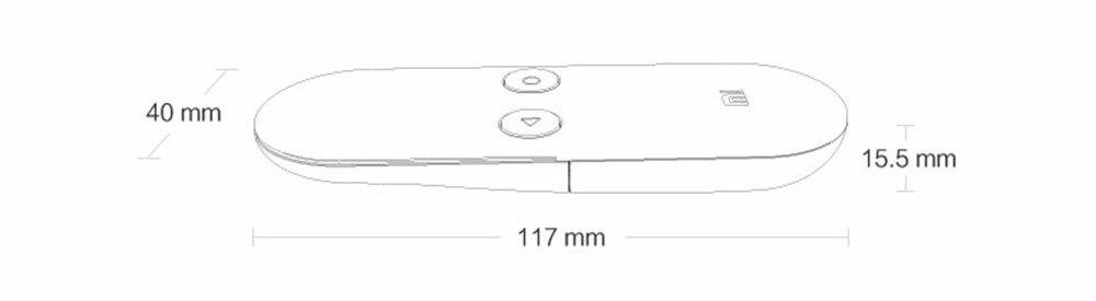 XIAOMI MI VR Headset 3D Glasses with 9-Axis Inertial Motion Controller VR for XIAOMI MI5/MI5S/5s Plus/Note 2/MI6 Smart phones 5
