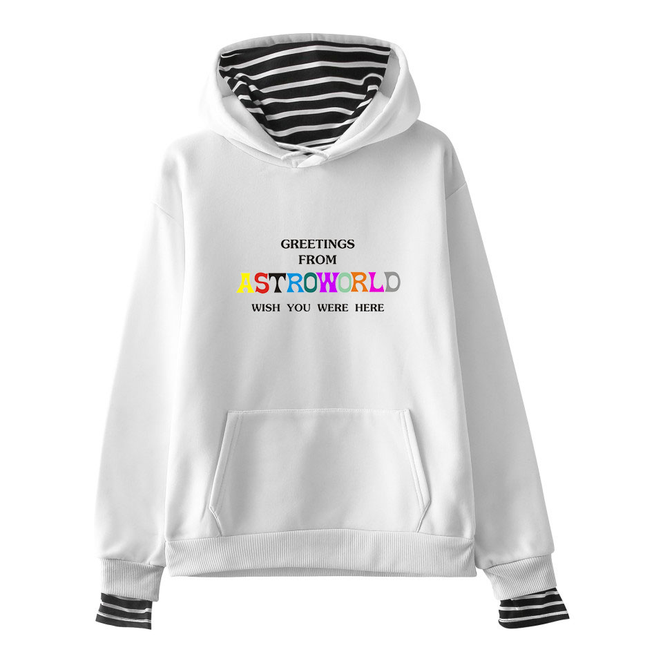 bc400b29cc2c New Print Hoodie Travis Scotts ASTROWORLD Hoodies for Men Hip Hop Hoodies  With Pocket Kpop Korean Harajuku Pullovers Sweatshirt | Everyday Essentials